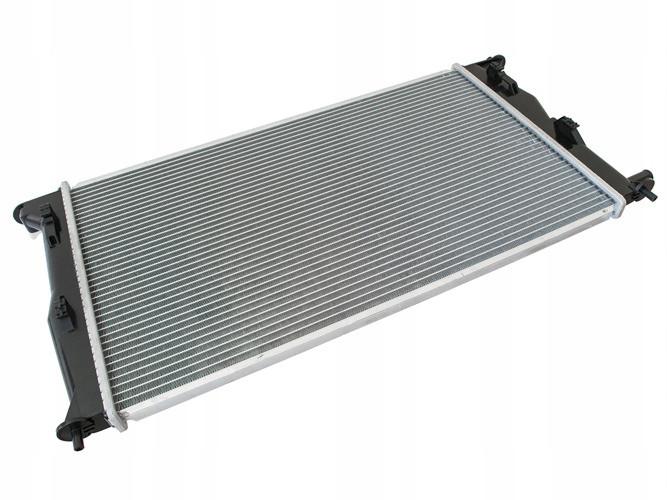 Радиатор Основной  Mazda 5 1,8 B 2,0 B 2,0 D 2005-2010