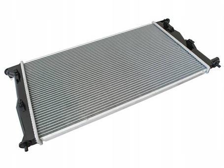 Радиатор Основной  Mazda 5 1,8 B 2,0 B 2,0 D 2005-2010, фото 2