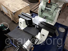 Zenitech KKS 315 P полуавтоматический отрезной дисковый станок по металлу зенитек ккс 315 п, фото 3