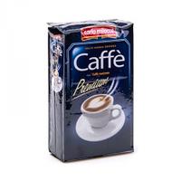 Кофе молотый Carlo Milocca Caffe Premium, 250г , фото 1