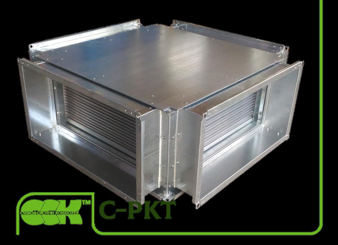 Теплообменники пластинчатые для приточной вентиляции Пластинчатый теплообменник Thermowave EL-500 Сарапул