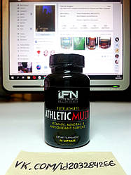 IForce Nutrition Athletic Multi 56 капсул