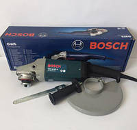 Болгарка BOSCH GWS 24-230 JH Professional Польща. (DDX-10022)