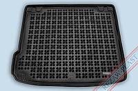 Коврик багажника резиновый BMW X6 (E71)  2008-2014 Rezaw-Plast 232113 , фото 1