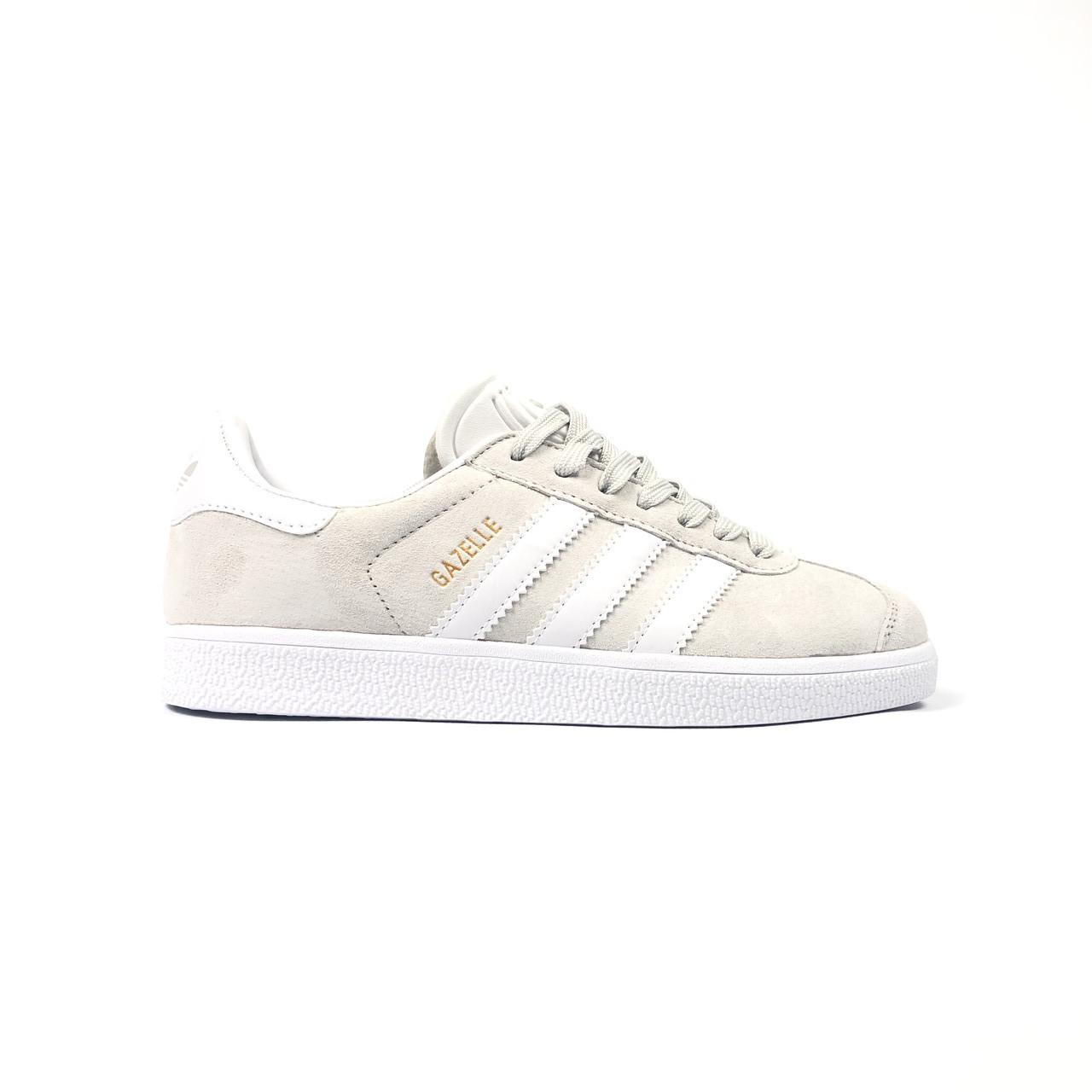 """Кросівки Adidas Gazelle 2 """"Biege"""" (Бежеві)"""