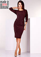 """Платье """"ОФИСНОЕ""""- Размеры: S, M, L, XL. Розница+30 грн., фото 1"""