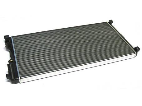 Радиатор Основной  Renault Master 1,9 2,8 DTI 2,2 DCI, фото 2