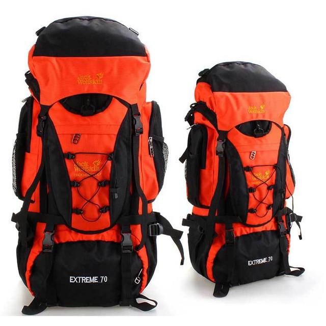 рюкзак походный 80+5 L