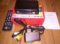 Цифровой ресивер Т2  uClan T2 HDSE Internet
