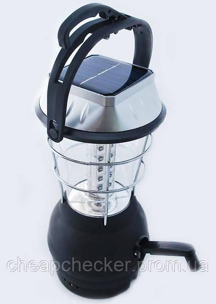 Кемпинговый Фонарь FQ 766 Лампа