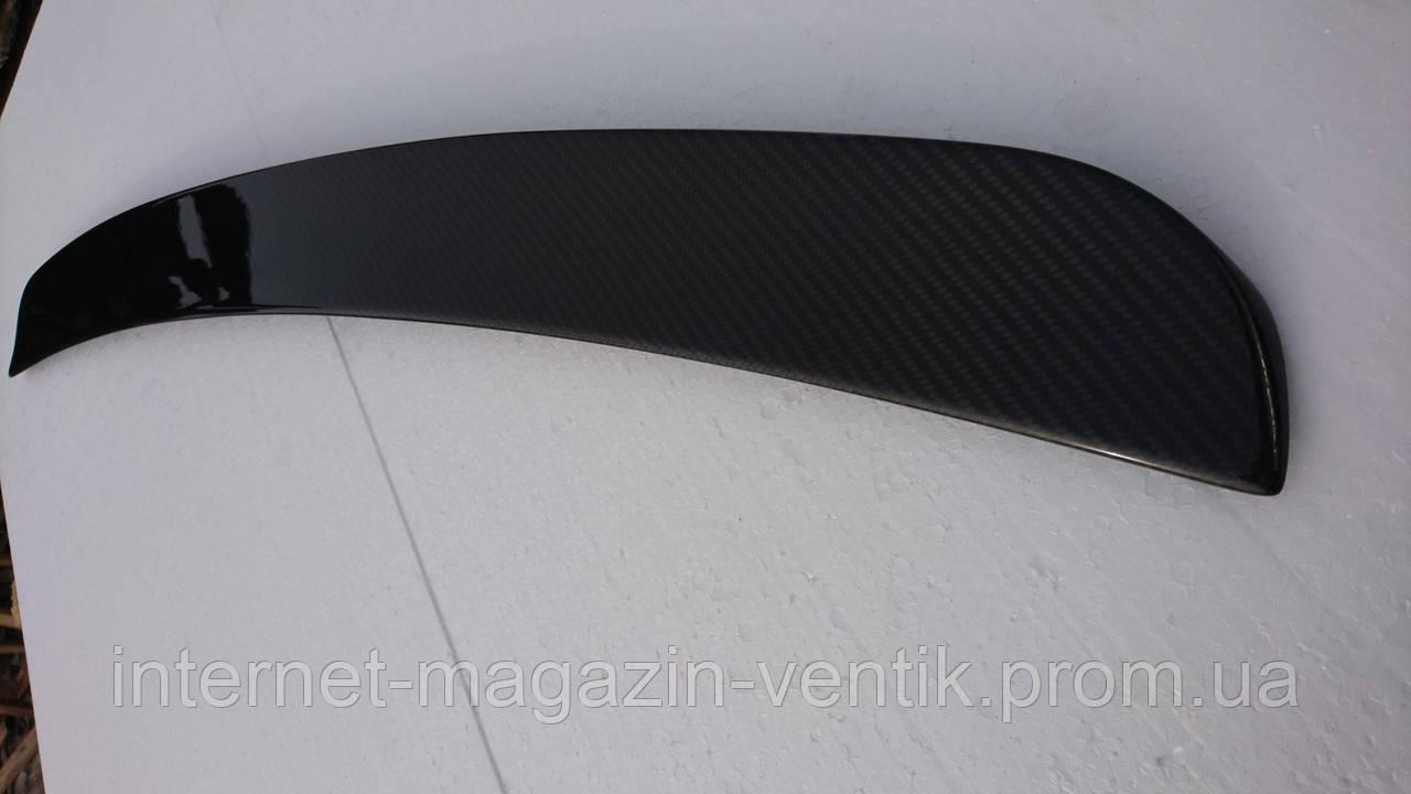 Карбоновый спойлер BMW X5 F15