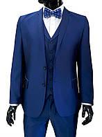 Классический мужской костюм № 94/2-124 - BQ 170184, фото 1