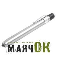 Фонарь ручка медицинская HJ-706, белый свет, 2xAAA
