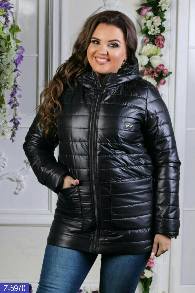 162b62a9772 Куртка Женская на Синтепоне Размер 48-50