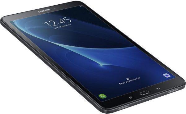 "Планшет Samsung Galaxy Tab A 10.1"" 2Gb/16Gb Black (SM-T580N) ""Over-Stock"""