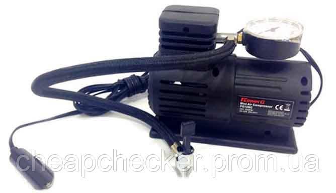 Компрессор для Автомобиля Air Pomp MJ 004