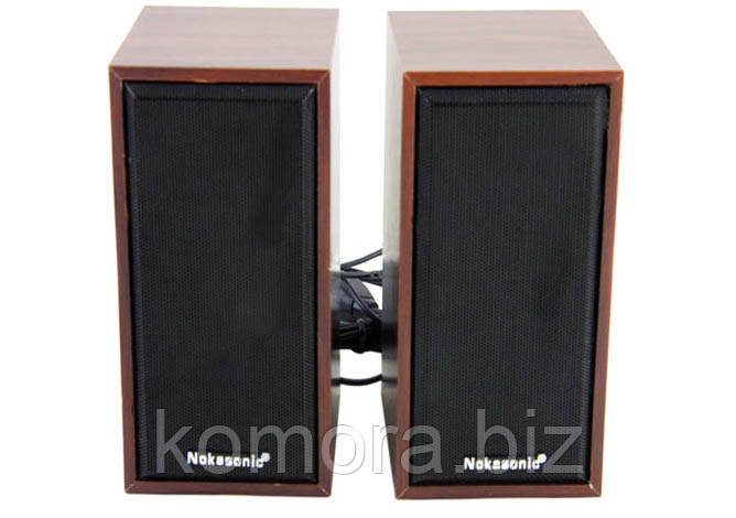 Компьютерные Колонки Nokasonic NK 245 am