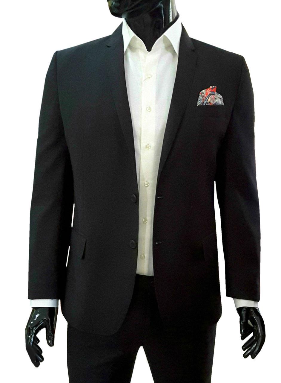 Классический мужской костюм BQ 16029/2