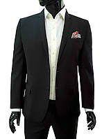 Классический мужской костюм BQ 16029/2, фото 1