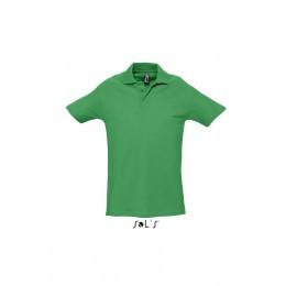 4b36dcbfffe Мужская рубашка поло мужские с коротким рукавом SOL S SPRING II ...