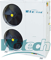 Тепловой насос Wotech WBC-22,0H-B-S (BC-L1) воздух-вода