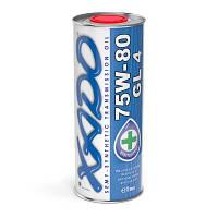 Трансмісійне масло XADO Atomic Oil 75W-80 GL 4 1л