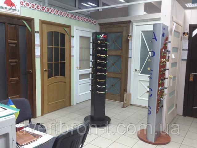Межкомнатные двери Киев салон на Васильковской 4 от бронь-т