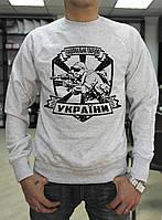 "Облегченный свитшот ""Національна гвардія України"""