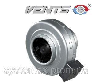 Круглый канальный центробежный вентилятор ВЕНТС ВКМц (фото)