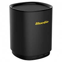 Беспроводная портативная колонка Bluedio TS5 Black, фото 3