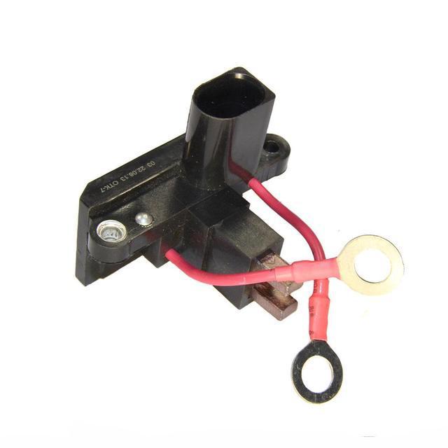 Интегральный регулятор напряжения со щёточным узлом 9255.3705 ВТН