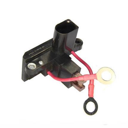 Интегральный регулятор напряжения со щёточным узлом 9255.3705 ВТН, фото 2