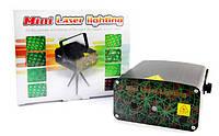 Лазерная Музыкальная Установка Проектор XL 06 am, фото 1