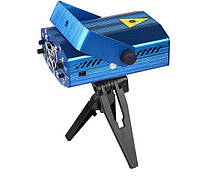 Лазерная Музыкальная Установка Проектор YX 04, фото 1
