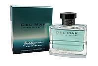 Мужские ароматы Baldessarini Del Mar Caribbean (древесный, свежий, чувственный аромат)