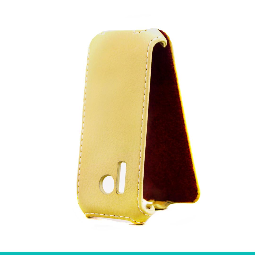 Флип-чехол Sony Xperia C C2305