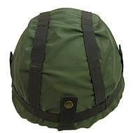 Кавер на шлем с креплением для очков OLIVE MAX-SV - 5103-4