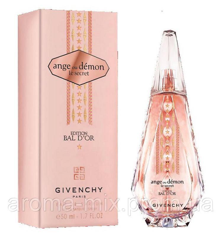 Givenchy Ange Ou Demon Le Secret Edition Bal D'o - женская туалетная вода
