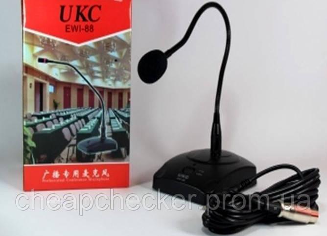 Мікрофон EW 1 88 для Конференцій