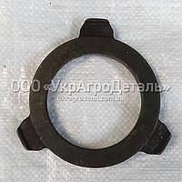 Кольцо упорное 75-1604084-А1 отжимных рычагов ЮМЗ-80
