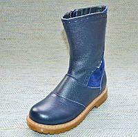 Зимние женские сапоги, Eleven shoes размер 31 32 36