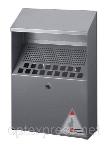 Пепельница  металлическая  настенная DURABLE  3334