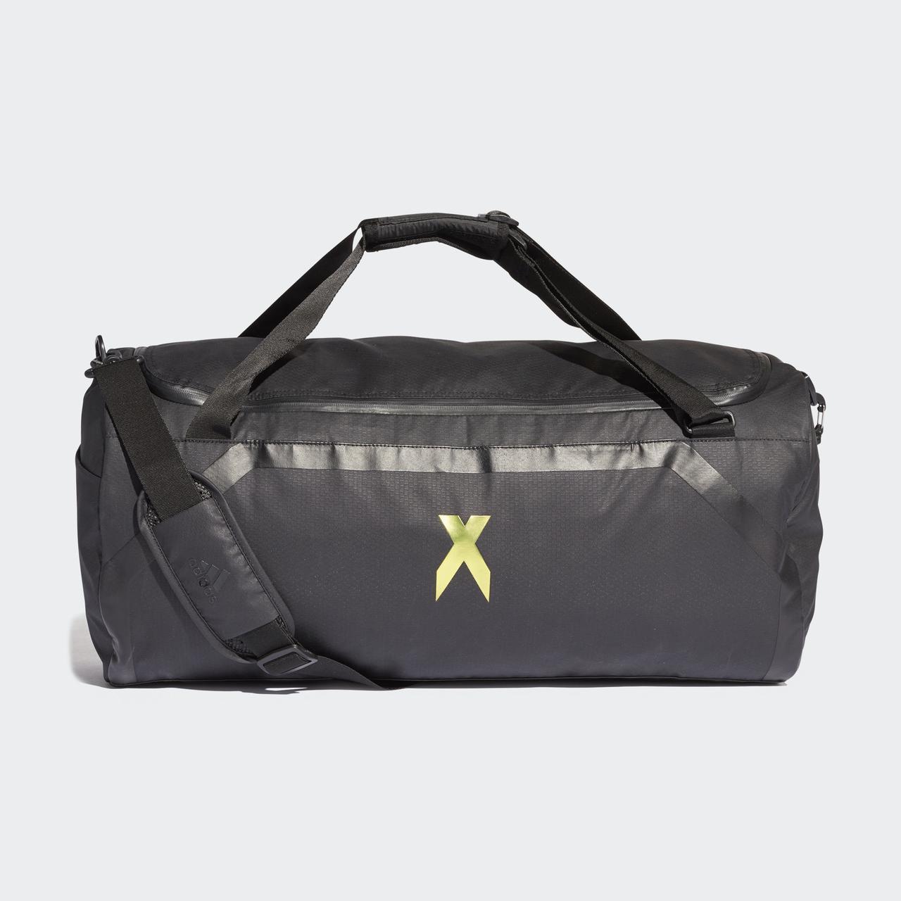 Купить Сумка Adidas Performance Football X Best (Артикул  CZ2492) в ... b2dc737dcf5