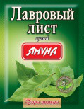Лаврове листя 50 грам