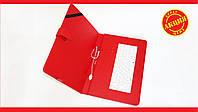 Чехол клавиатура для планшета 10 Rus MicroUSB Красная, фото 1