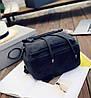 Рюкзак городской женский Kate black, фото 4