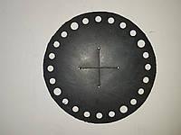 Мембрана к воздухоподводящей головке ГВП-25 ГВП-16
