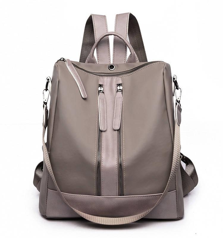 Рюкзак городской женский Valeri gray