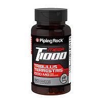 Piping Rock Ultra Tribulus Max 1000 mg 100 caps