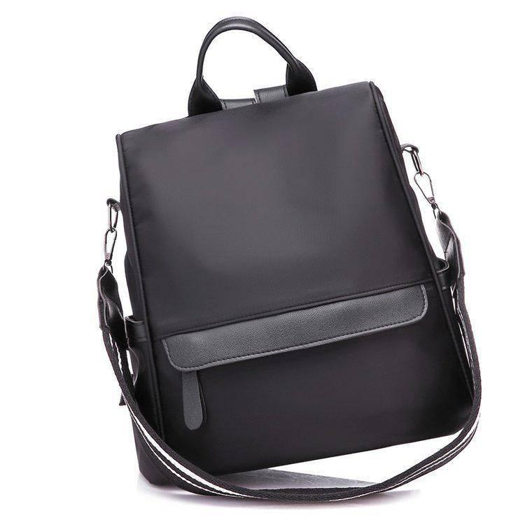 Рюкзак городской женский Lori black